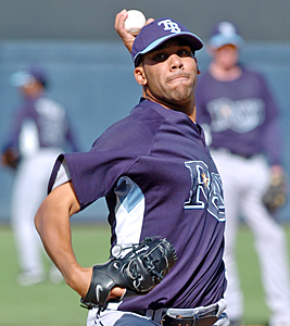 Baseball America editors believe David Price is not long for Tampa.