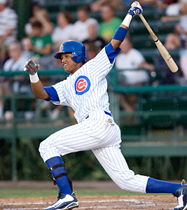Starlin Castro hopes to revert to his 2012 success.