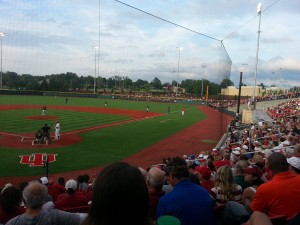 Bart Kaufman Field