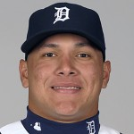2013 Detroit Tigers Photo Day
