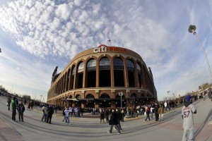 Citi Field plays host to the Metropolitan Baseball Classic.