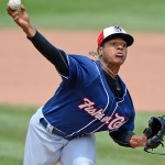 Marcus Stroman (Photo by Mike Janes)
