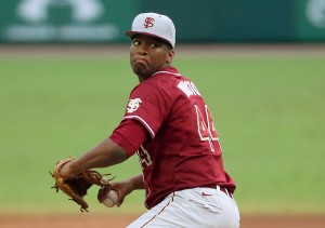 Jameis Winston (photo by Cliff Welch)