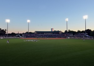 Tointon Family Stadium