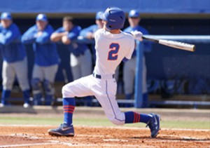 Casey Turgeon (Courtesy of University of Florida).