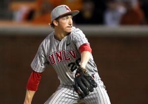 Erick Fedde (Photo by Danny Parker).