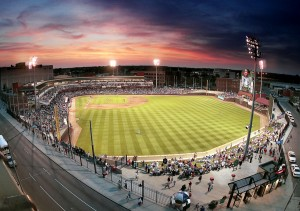 Mandalay Baseball built the Dayton Dragons into one of the minors' top teams and is selling the Midwest League club for a record sum.