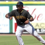 MLB: MAR 02 Spring Training - Pirates at Phillies
