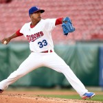 Marcus Stroman (Photo by Mike Janes).