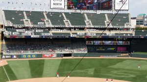 Futures Game Batting Practice homers to left