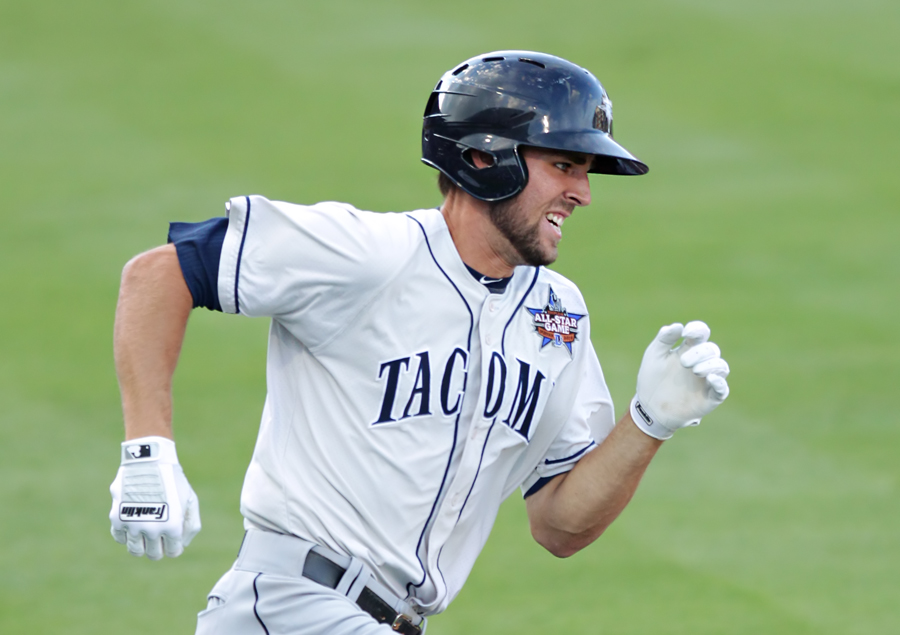 What To Expect: Mariners SS Chris Taylor | BaseballAmerica.com