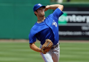 Daniel Norris (Photo by Cliff Welch).