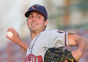 Mark Appel (Photo by Larry Goren).