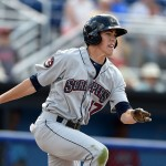 Bradley Zimmer (Photo by Mike Janes).