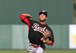 Robert Stephenson (Photo by Bill Mitchell).