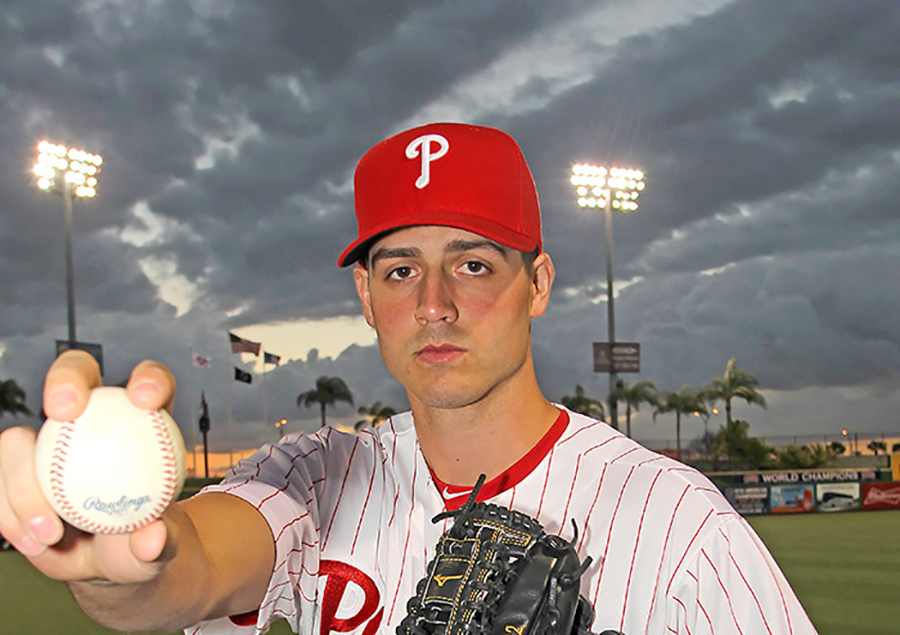 Mark Appel (Photo by Cliff Welch)
