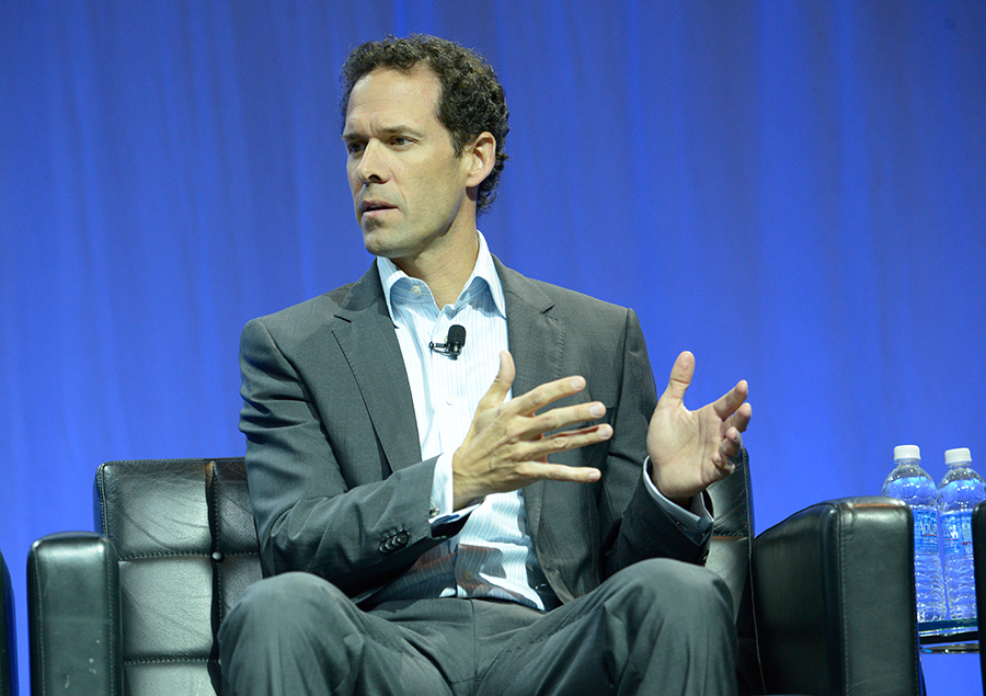 Paul DePodesta (Photo courtesy of Sloan Sports Analytics Conference)