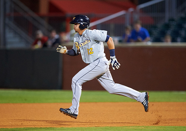 Willy Adames (Photo by Mike Janes)