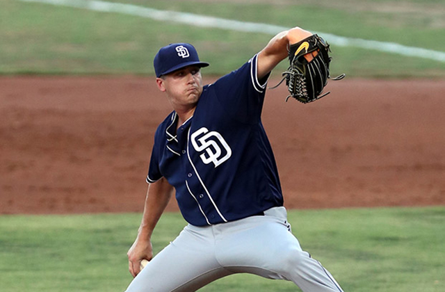 Cal Quantrill (Photo by Bill Mitchell)