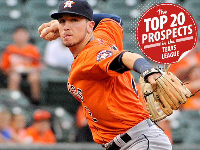 Top Prospects - Top Prospects