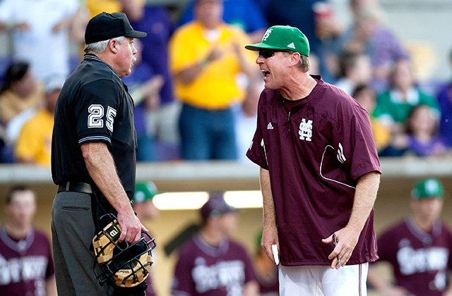 LSU's Andy Cannizaro to be named Mississippi State baseball coach, sources say
