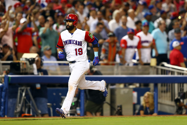 Dominican delivers baseball to believe in with takedown of Team USA