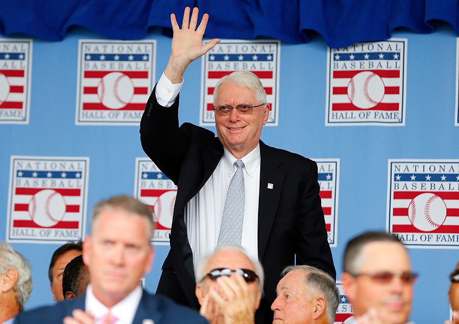 Hall of Fame pitcher Jim Bunning dies at age 85
