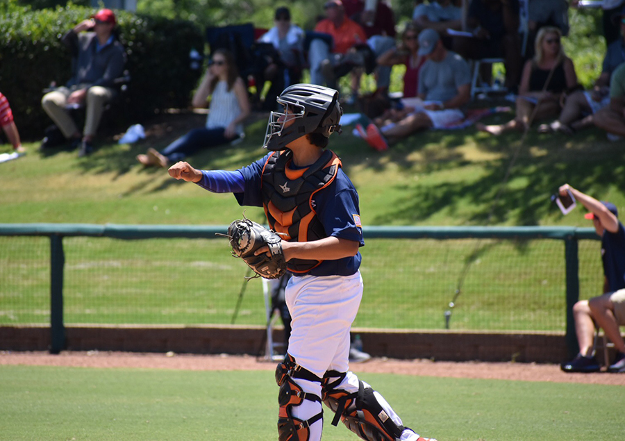 Pitch-Framing Analysis Of 2018 High School Catchers ...