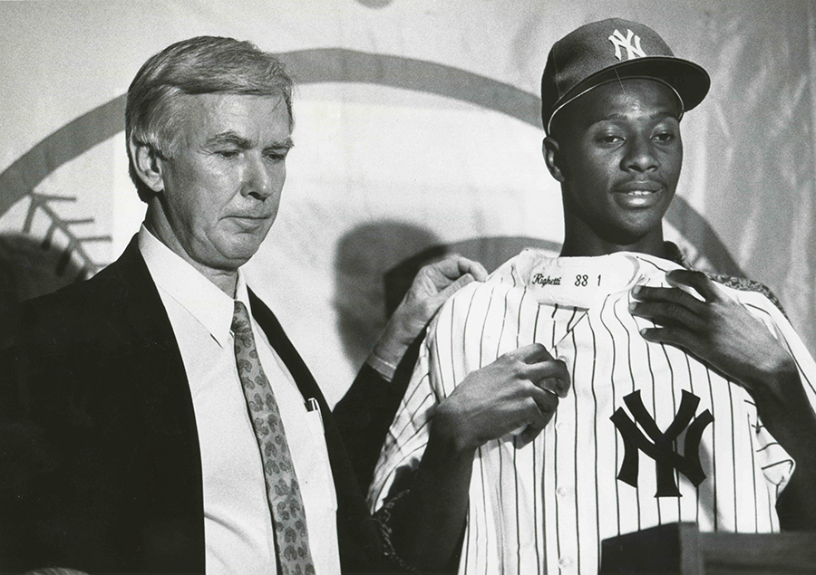 Gene Michael, the man who built the Yankees dynasty, dead at 79
