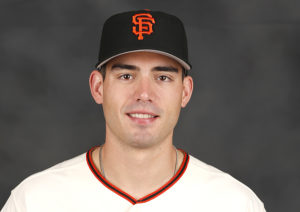 Chris Shaw Giants Top Prospects