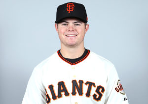 Christian Arroyo Giants Top Prospects