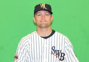 Chance Adams Yankees Top Prospects