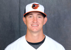 Austin Hays Orioles Top Prospects