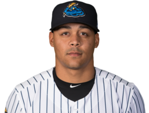 Justus Sheffield Yankees Top Prospects