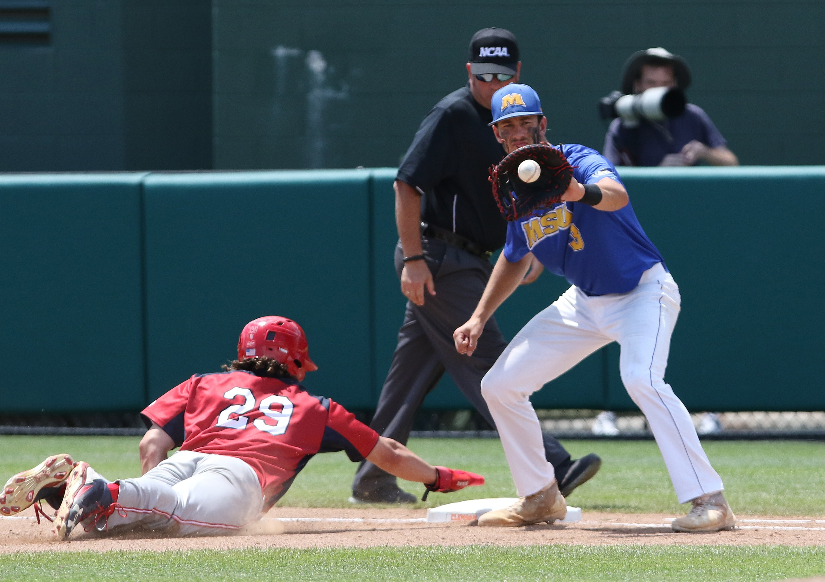 2019 Ohio Valley Conference College Baseball Preview