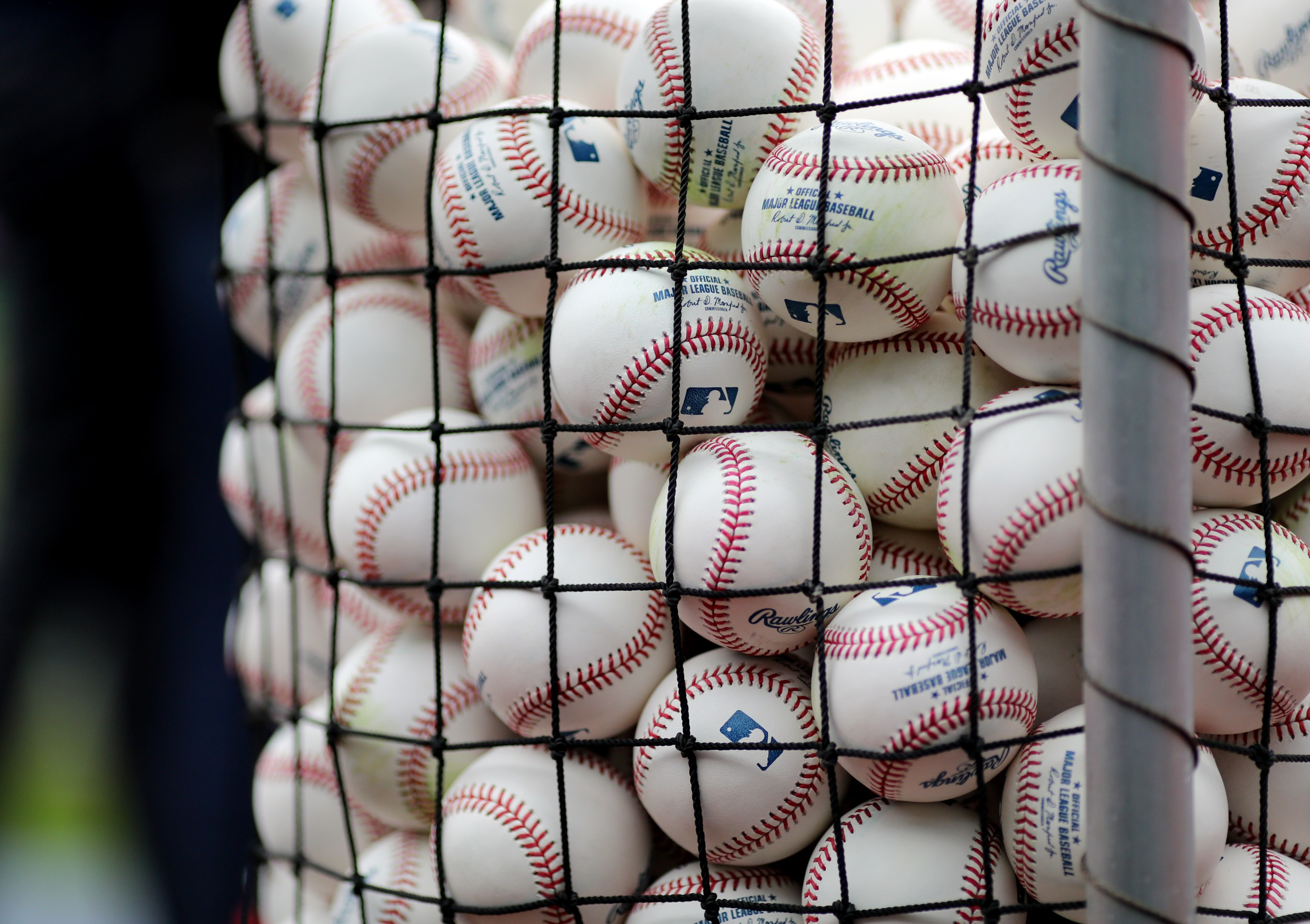 Triple-A Baseball Will Switch To MLB Balls For 2019