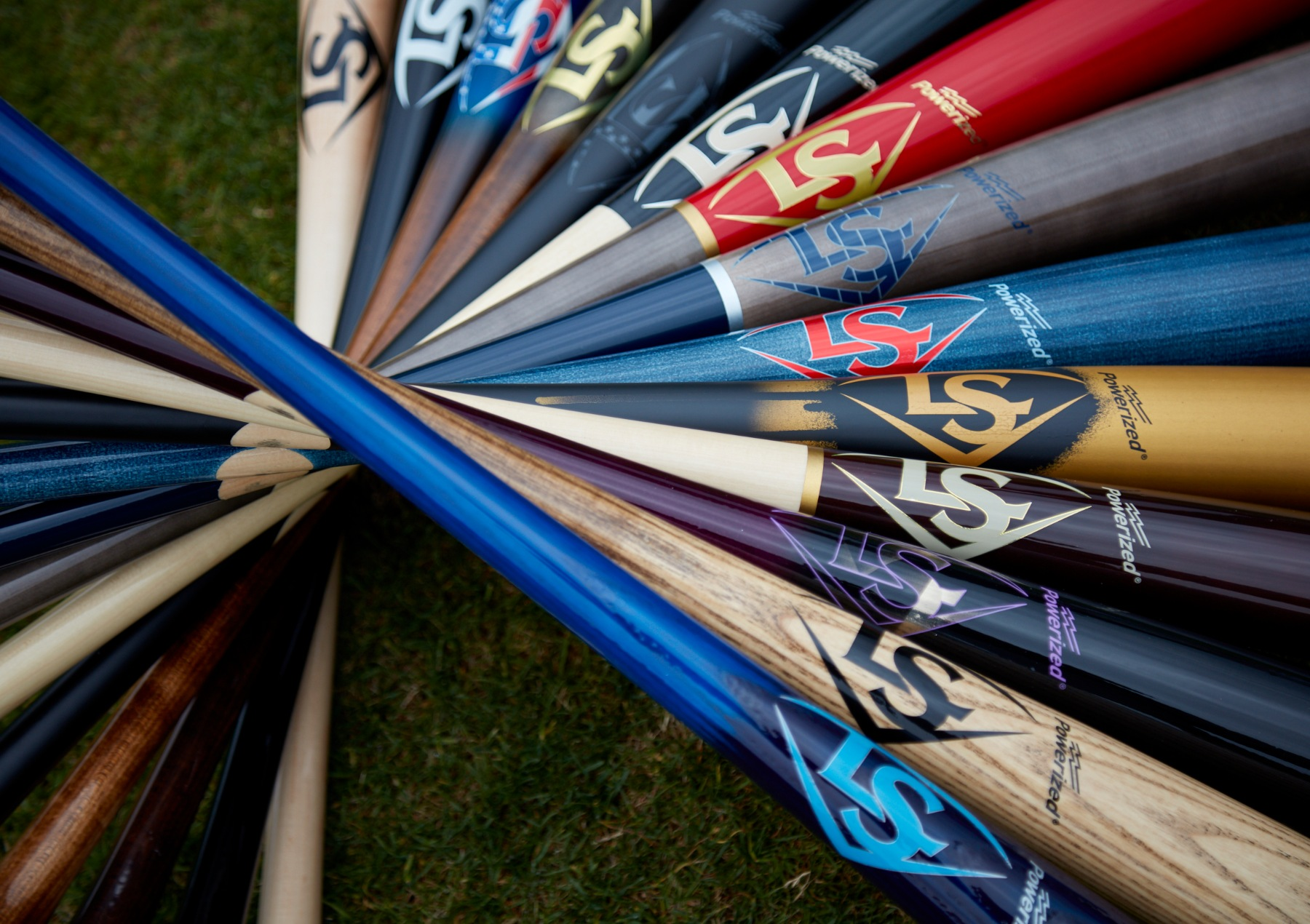 Louisville Slugger's New Coating Creates Hardest MLB Prime Wood Bat Yet