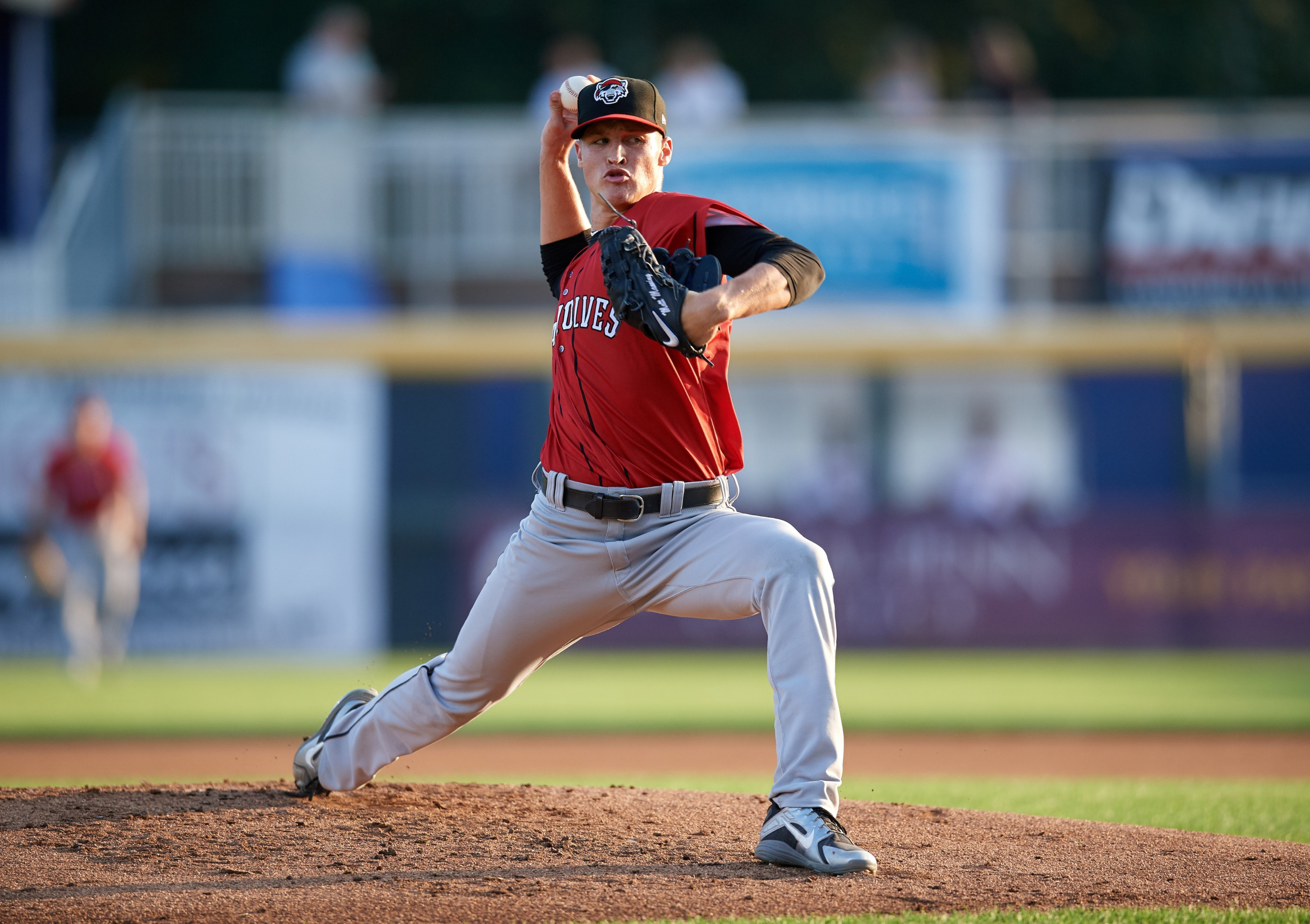 2019 Eastern League Top 20 Prospects Chat (9/25/19)