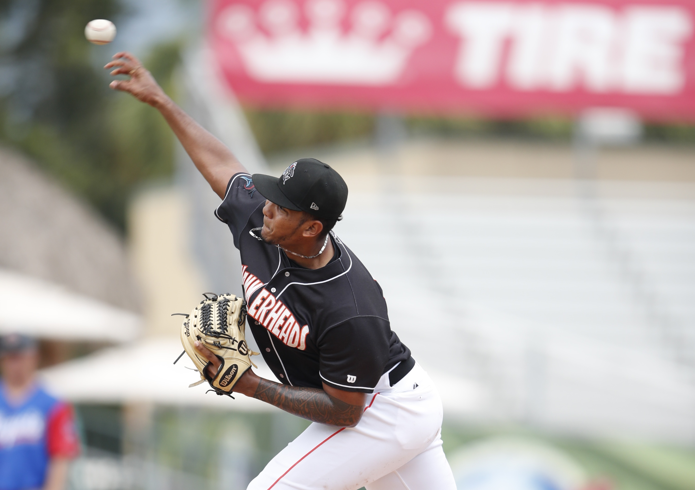 Humberto Mejia Q&A: Getting To Know The Marlins Prospect