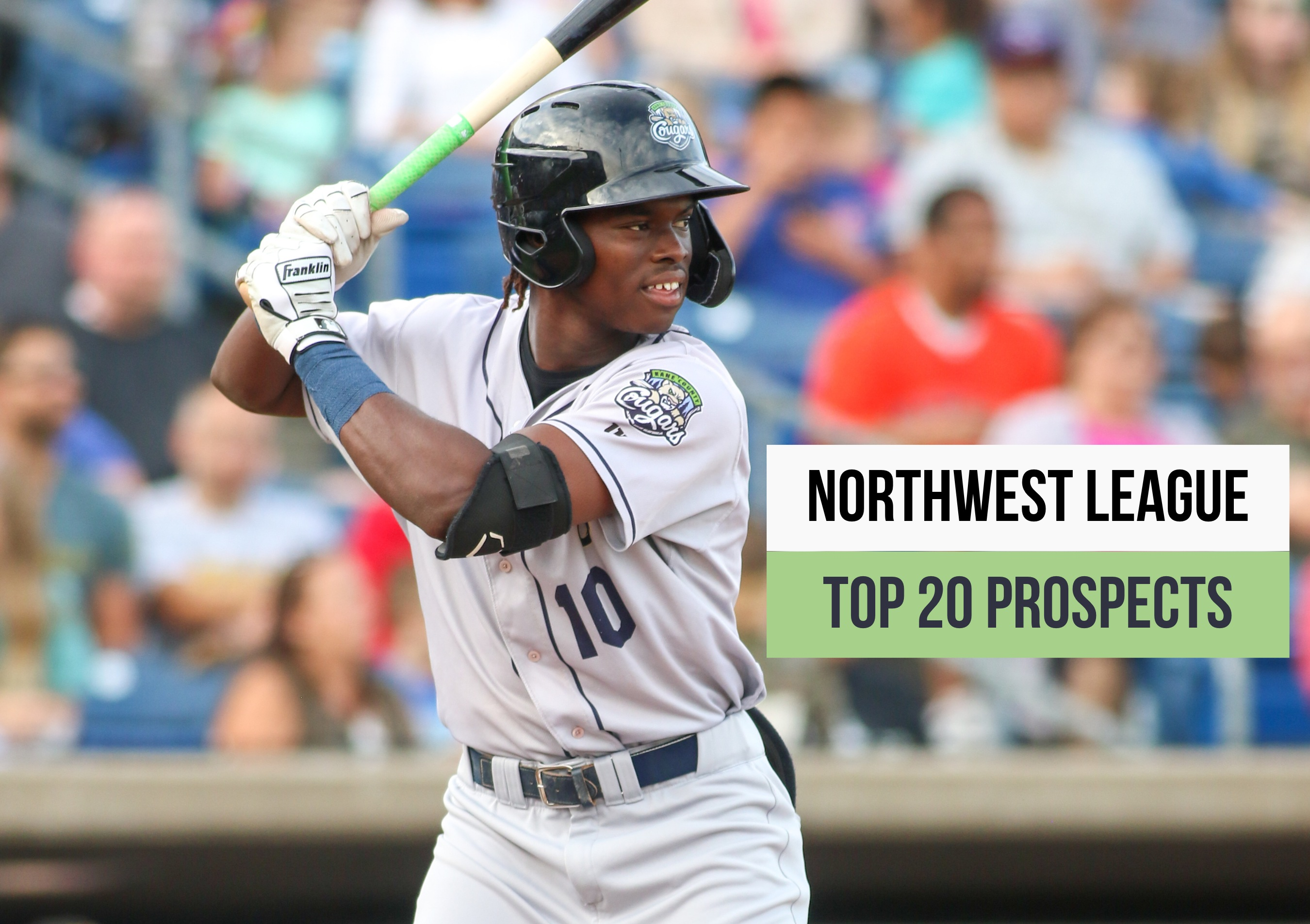 Northwest League Top 20 Prospects For 2019