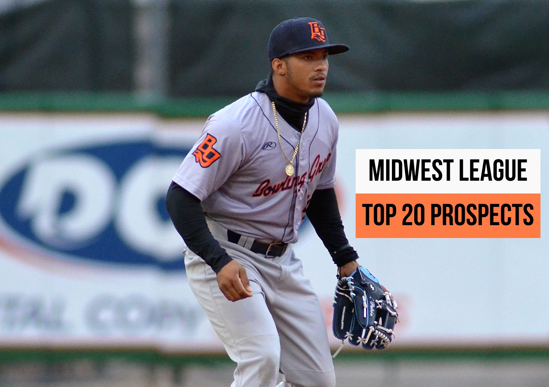 Midwest League Top 20 Prospects For 2019