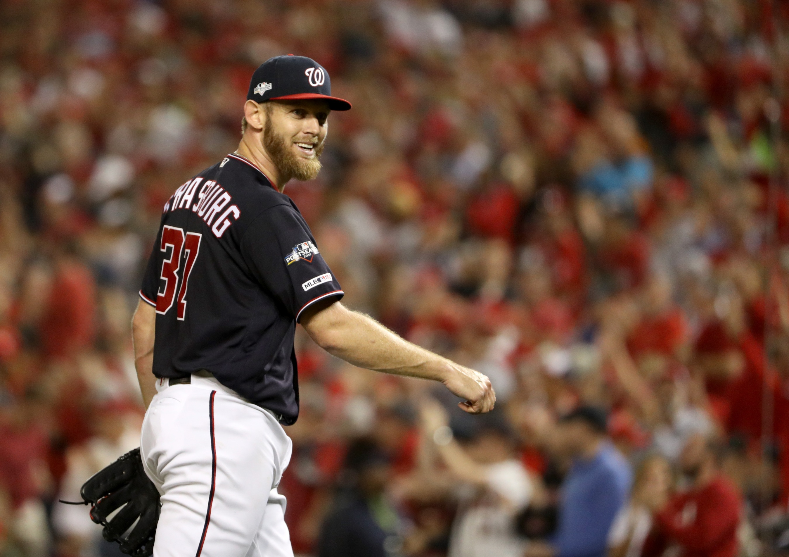 PODCAST: The Starpower Shines Bright In ALCS, NLCS