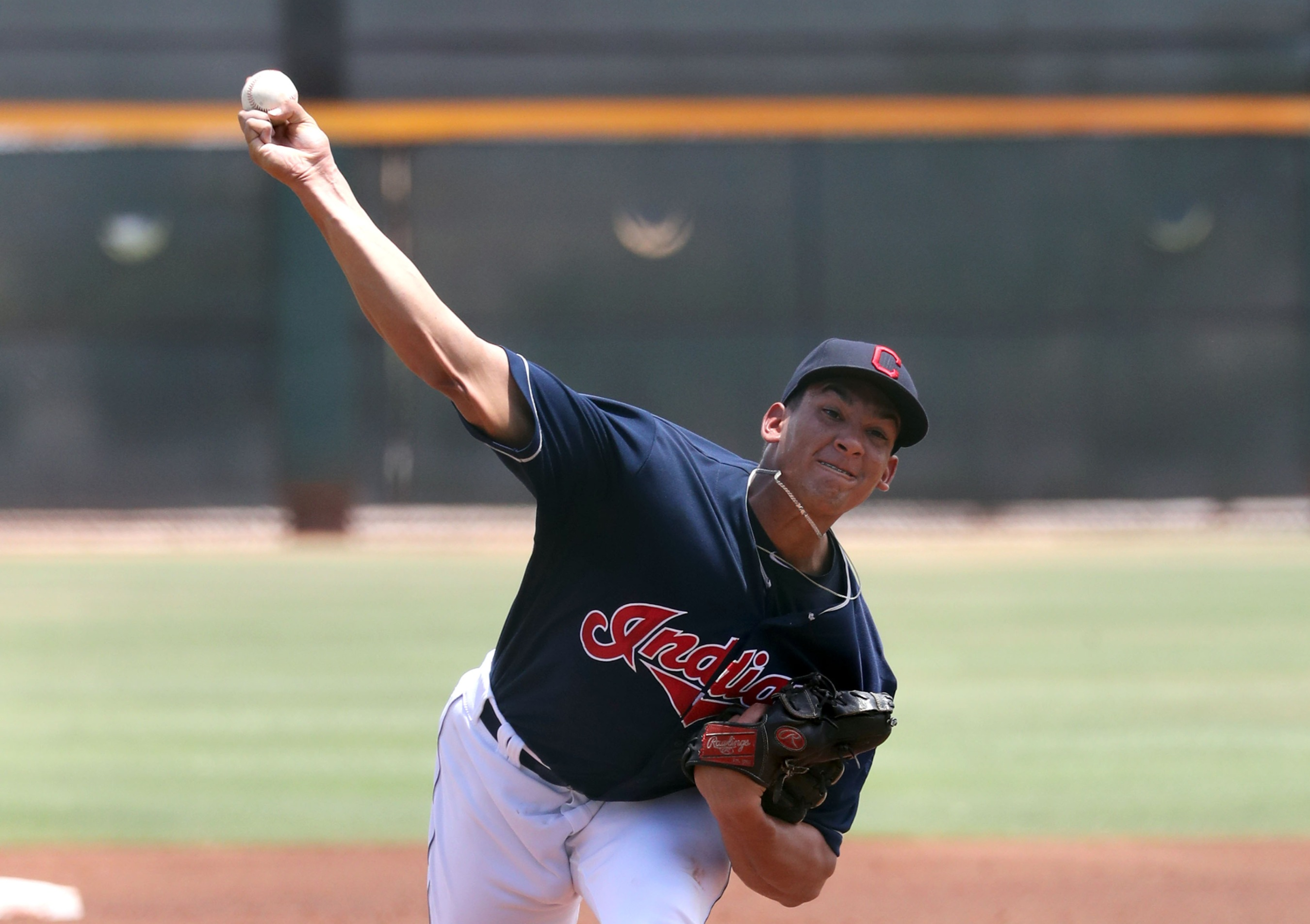 Cleveland Indians 2019 MLB Draft Report Card