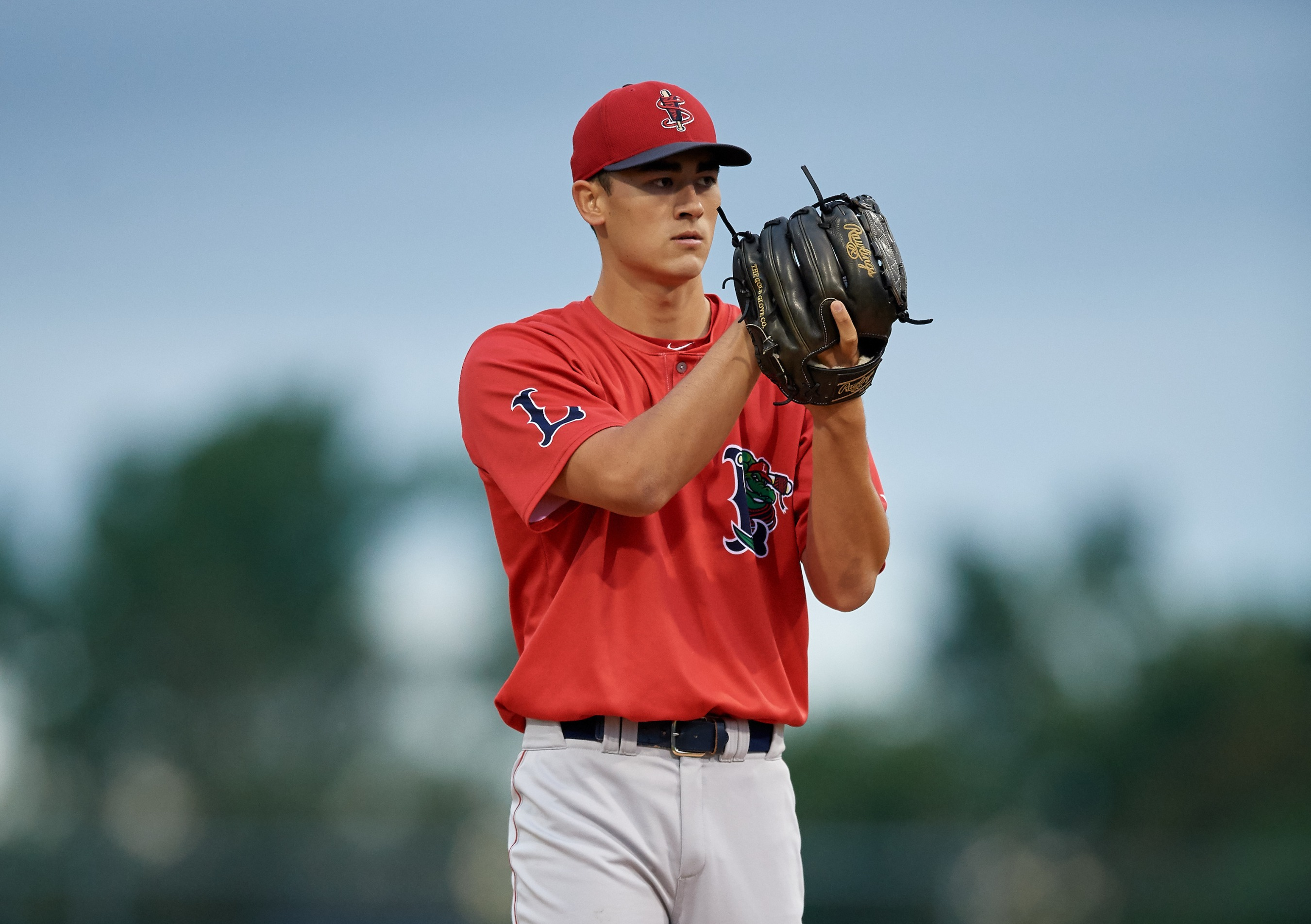 Boston Red Sox 2019 MLB Draft Results, Report Card, Prospects To Know