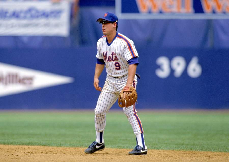 Where Are They Now Gregg Jefferies