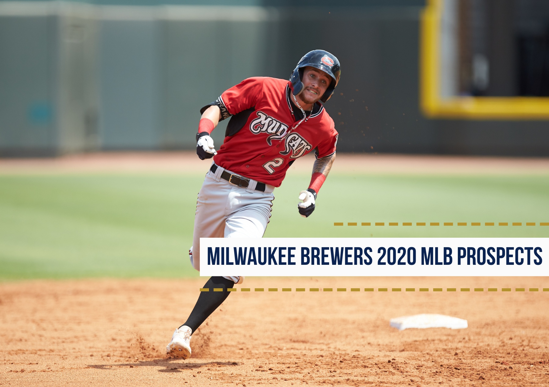 2020 Milwaukee Brewers Top 10 MLB Prospects