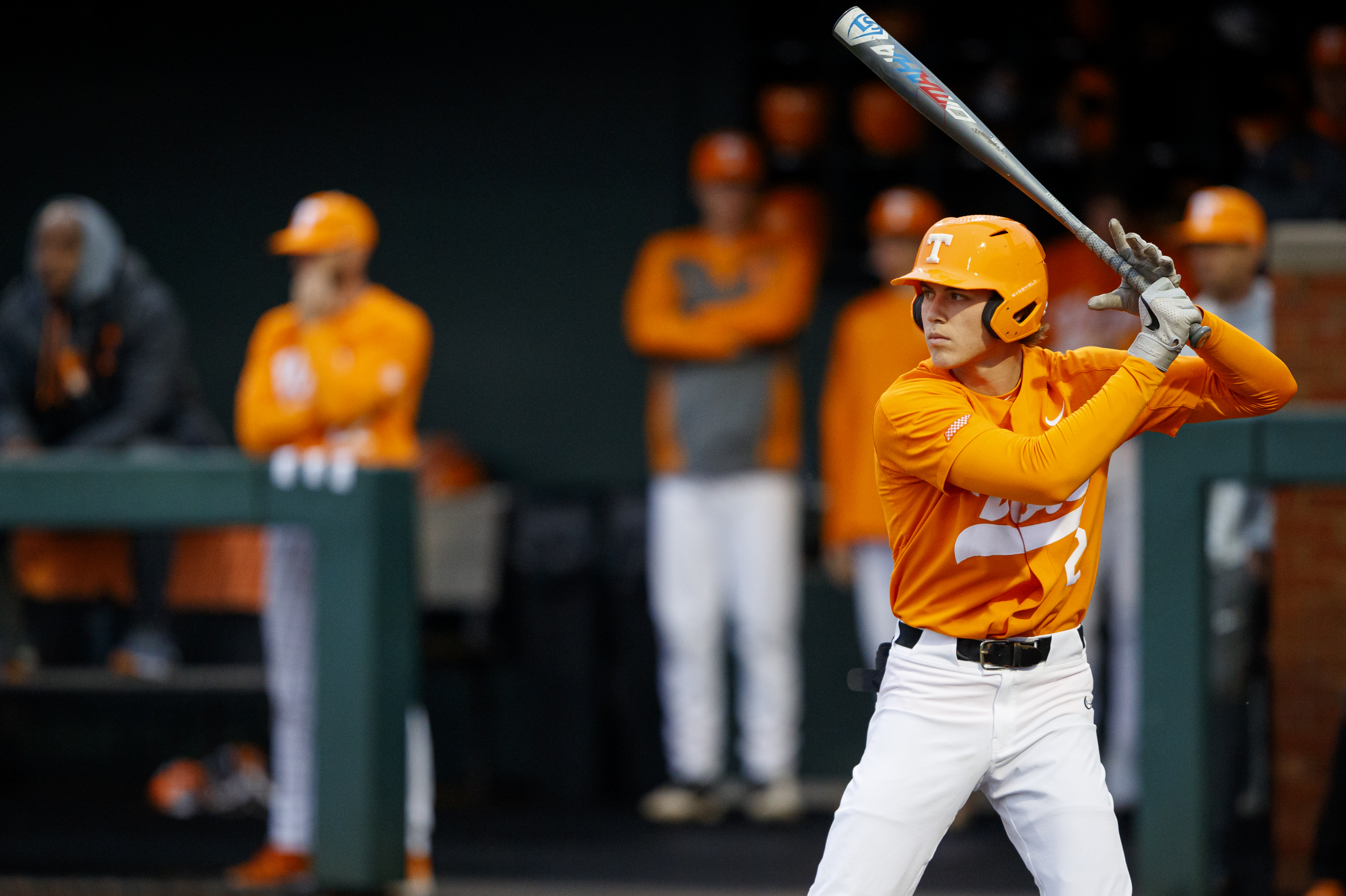 Ranking College Baseball's Potential Stolen Base Leaders in 2021