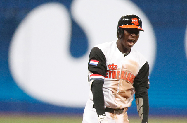 Netherlands Rebounds To Pound Israel In World Baseball Classic