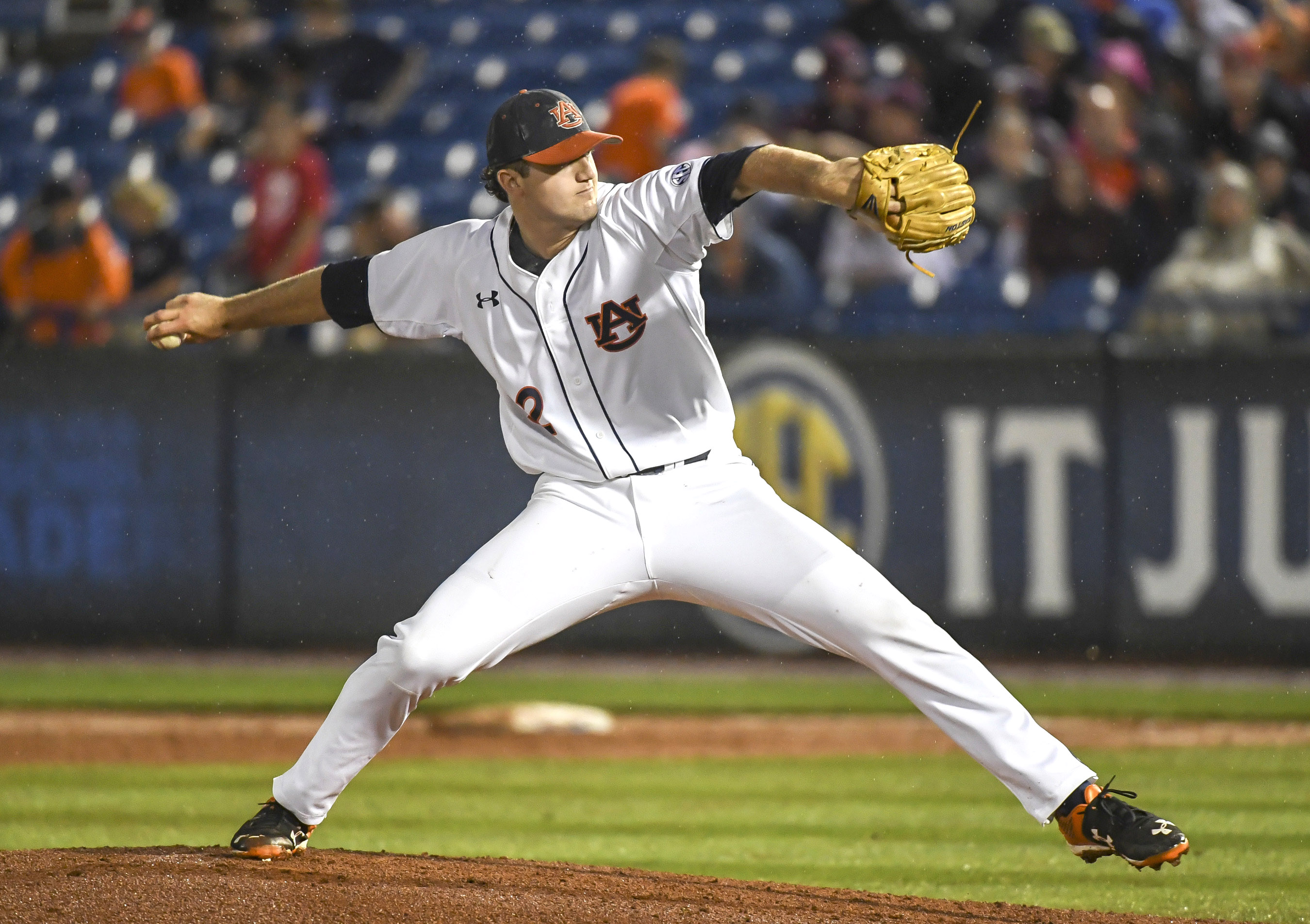 MLB Draft Chat: Will Casey Mize Drop Out Of Top 5?