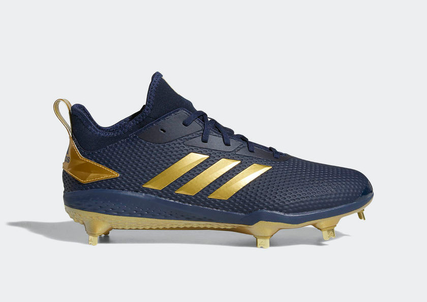 detailed pictures 98959 f3e0c Adidas Launches Two New Cleats for 2018 Season